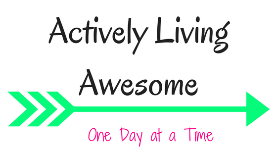 Actively Living Awesome(2)